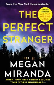 The Perfect Stranger - UK